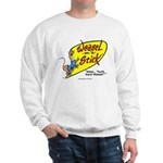 Weasel-on-a-Stick Sweatshirt