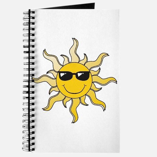 SUN (22) Journal
