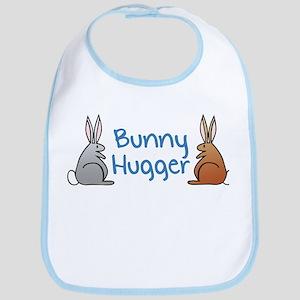 Bunny Hugger (Rabbit) Bib