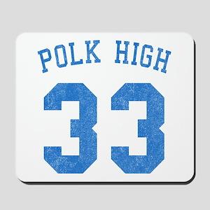 Polk High 33 Mousepad
