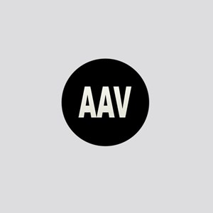 AAV Mini Button