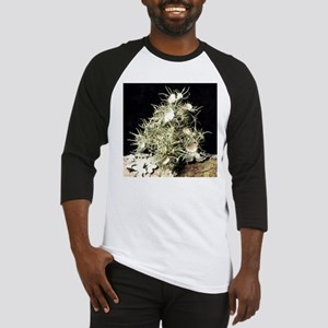 Lichen Tree Baseball Jersey