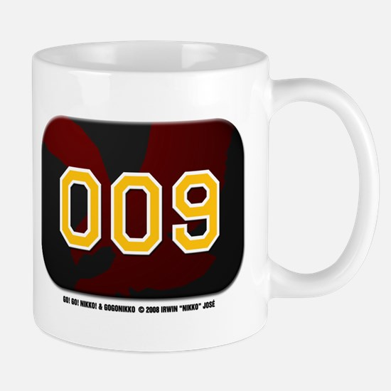 Victor 009 Mug