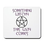 Witchy Mousepad