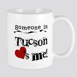 Tucson Loves Me Mug