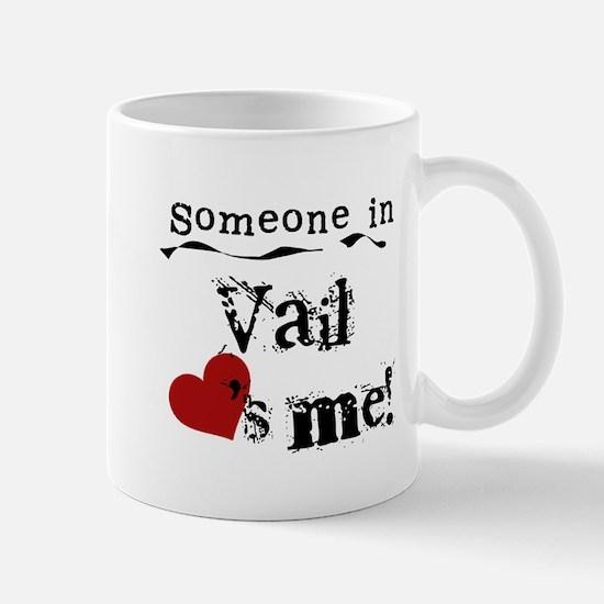 Vail Loves Me Mug