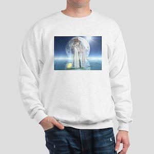 Moon Angel Sweatshirt