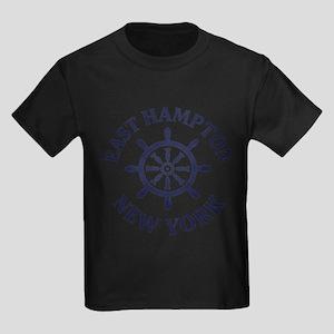 Summer East Hampton- New York T-Shirt