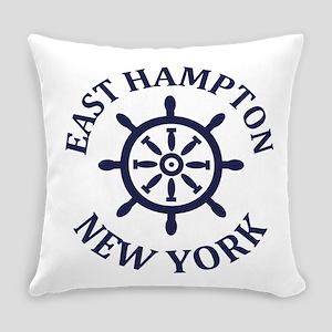 Summer East Hampton- New York Everyday Pillow