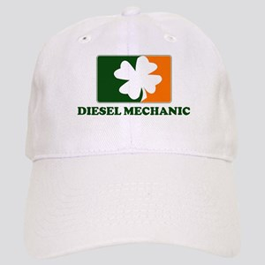 Irish DIESEL MECHANIC Cap