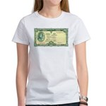Irish Money Women's T-Shirt