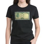 Irish Money Women's Dark T-Shirt