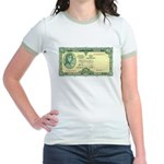 Irish Money Jr. Ringer T-Shirt
