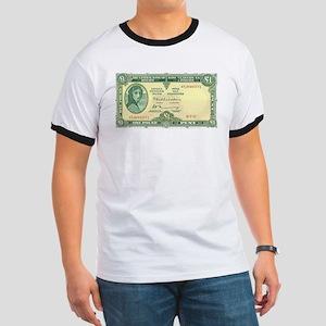 Irish Money Ringer T