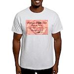 Author Banner T-Shirt