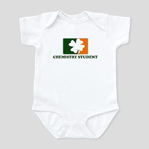 Irish CHEMISTRY STUDENT Infant Bodysuit