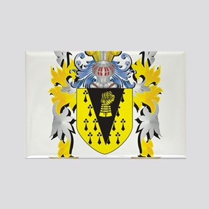 Handel Coat of Arms - Family Crest Magnets