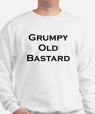 Grumpy OLD Sweatshirt