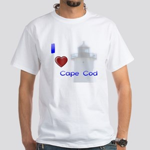 Love Cape Cod T-Shirt