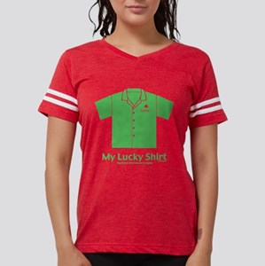 Lucky Green Shir T-Shirt