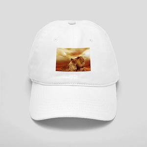 Lion Cap