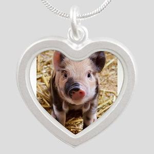 Pig Necklaces