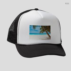 Beach Kids Trucker hat