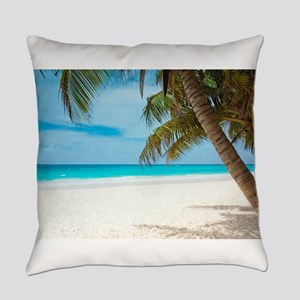 Beach Everyday Pillow