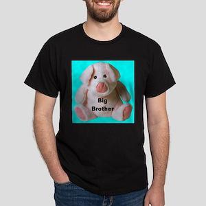 Big Brother Pig Dark T-Shirt