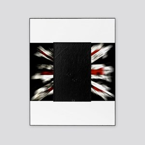 UK Flag England Picture Frame