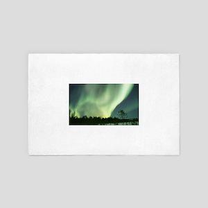 Northern Lights 4' x 6' Rug