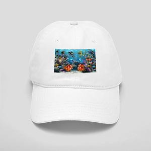 Underwater Cap