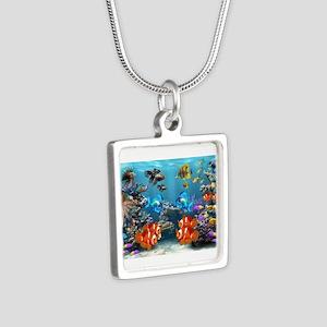 Underwater Necklaces