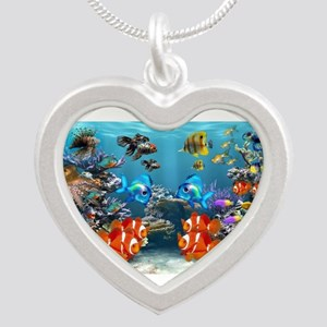 Underwater Necklaces