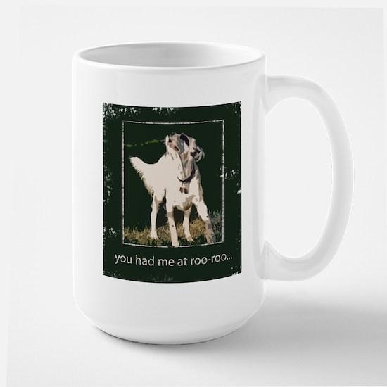 You had me at roo-roo Mugs