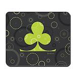 Lucky Irish Mousepad