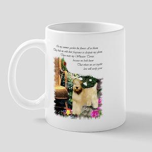 Wheaten Terrier Art Mug