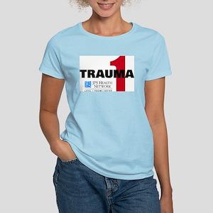 Level1logo_FINAL4c T-Shirt