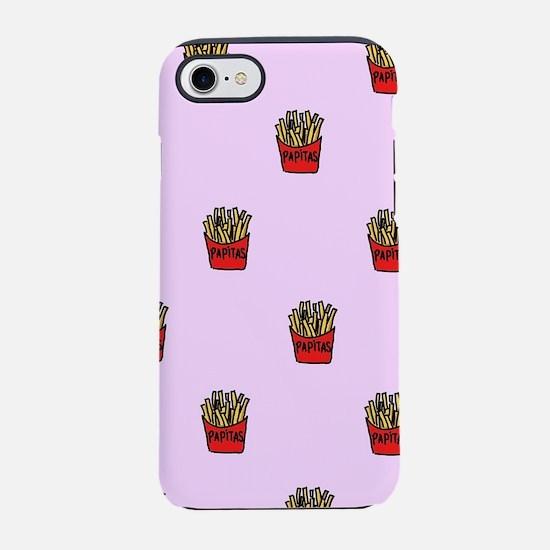 papitas iPhone 8/7 Tough Case