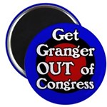 Congress Kay Granger Magnet