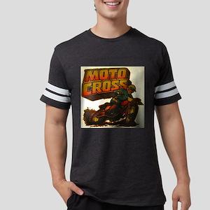 vintage motocross husky T-Shirt