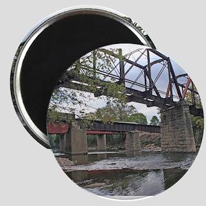 Letchworth Bridge Magnet