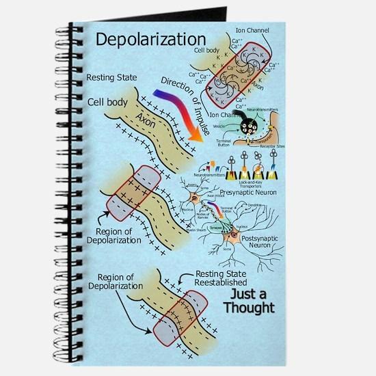 Depolarization Journal
