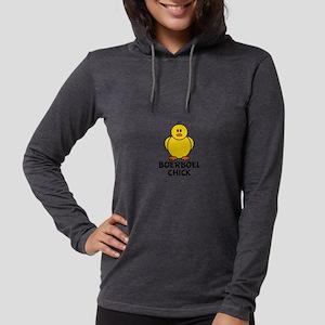 Boerboel Chick Long Sleeve T-Shirt