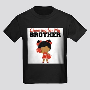 Cheering for My Brother T-Shirt