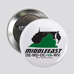 """Middle East 2.25"""" Button"""