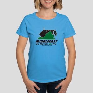Middle East Women's Dark T-Shirt