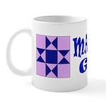 Quilters Mug
