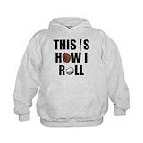 Baseball Hoodies & Sweatshirts