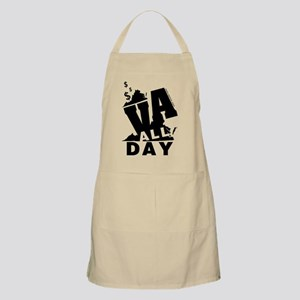 VA ALL DAY 2 BBQ Apron